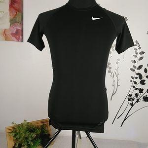 Nike Pro men's compression shirt size small.